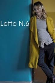 Letto n. 6 (2020) Poster