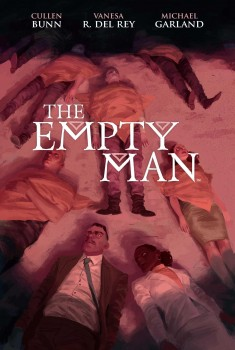 The Empty Man (2020) Poster
