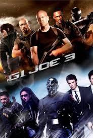 G.I. Joe: Ever Vigilant (2020) Poster