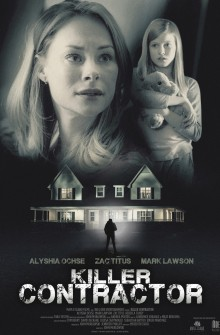 Un killer in casa (2020) Poster