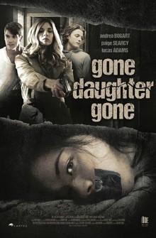 Gone Daughter Gone (2020) Poster