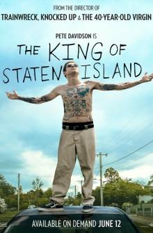 Il Re di Staten Island (2020) Poster