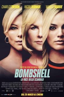 Bombshell - La Voce dello Scandalo (2019) Poster