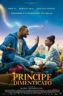 Il principe dimenticato (2020) Poster