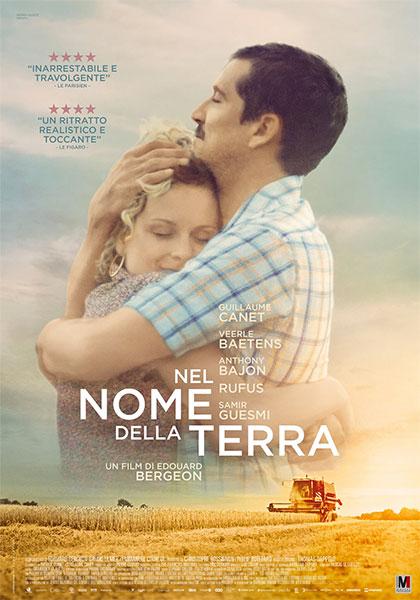 Nel Nome della Terra (2020) Poster