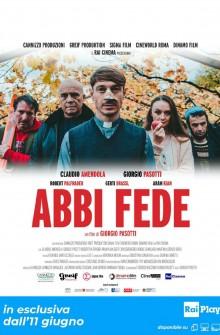 Abbi fede (2020) Poster