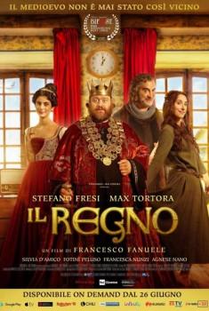 Il Regno (2020) Poster
