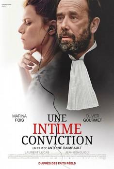 Una intima convinzione (2019) Poster
