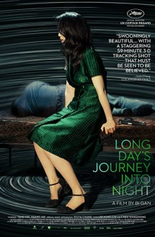 Un Lungo Viaggio nella Notte (2018) Poster