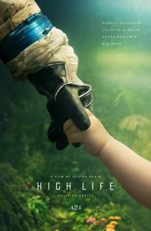 High Life (2018) Poster