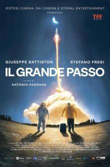 Il grande passo (2020) Poster