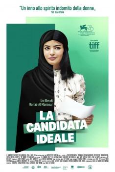 La candidata ideale (2020) Poster