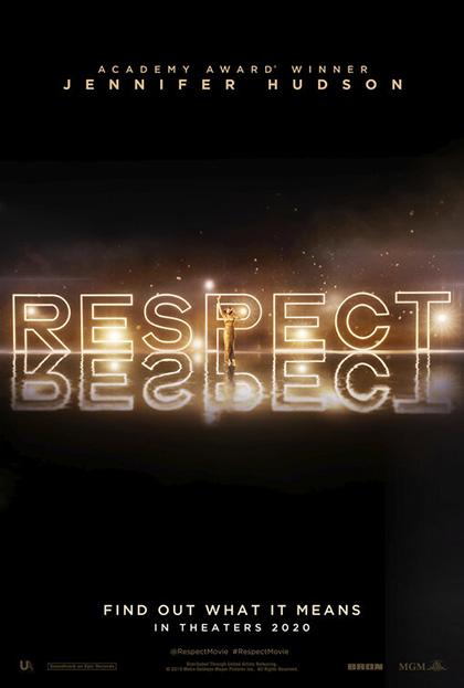 Respect (2020) Poster