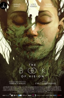 The Book of Vision (2020) Poster