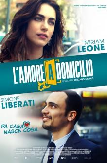 L'amore a domicilio (2020) Poster