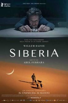 Siberia (2020) Poster
