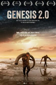 Genesi 2.0 (2018) Poster