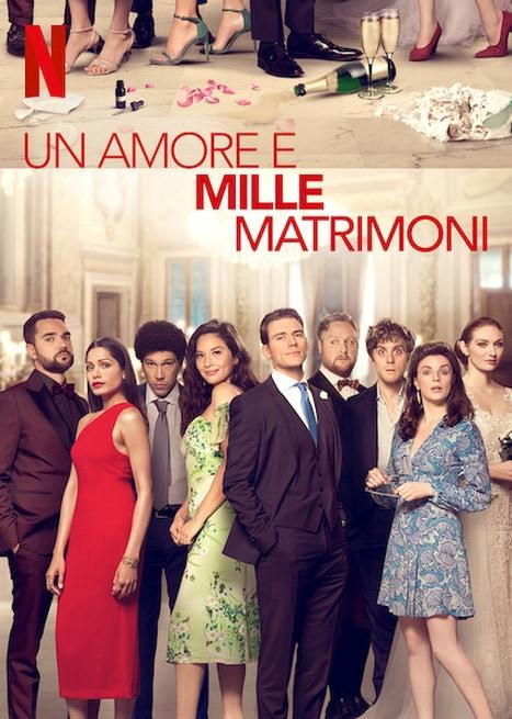 Un amore e mille matrimoni (2020) Poster
