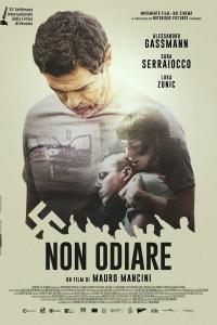 Non odiare (2020) Poster