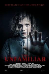 The Unfamiliar (2020) Poster