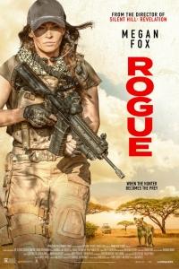 Rogue (2020) Poster