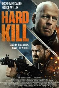 Hard Kill (2020) Poster