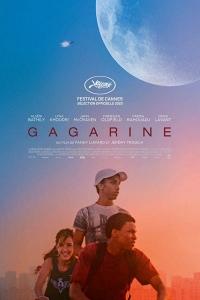 Gagarine (2020) Poster