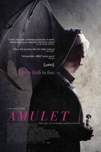Amulet (2020) Poster
