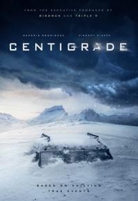 Centigrade (2020) Poster