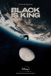 Black Is King (2020) Poster