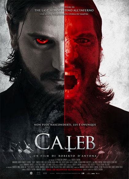 Caleb (2020) Poster