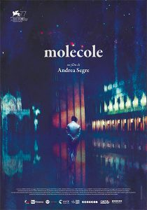 Molecole (2020) Poster