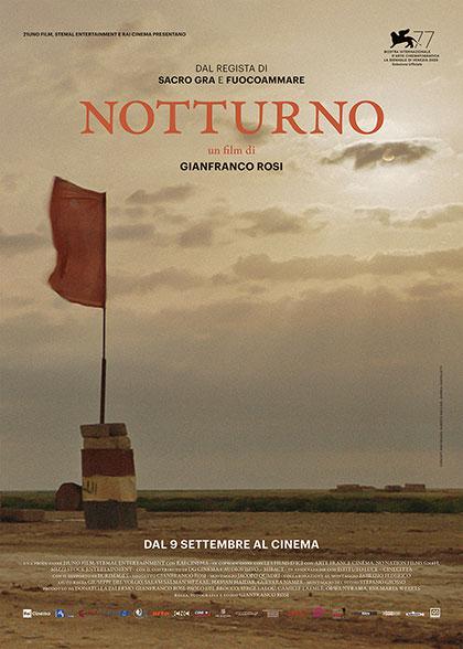 Notturno (2020) Poster