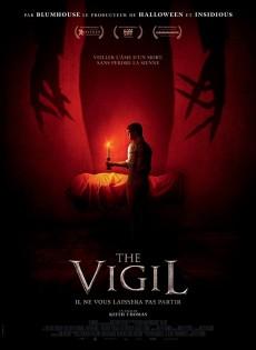 The Vigil (2020) Poster
