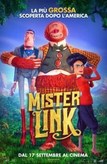 Mister Link (2019) Poster