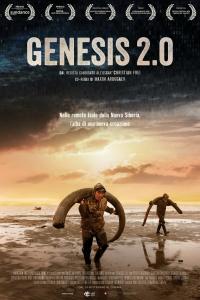 Genesis 2.0 (2020) Poster