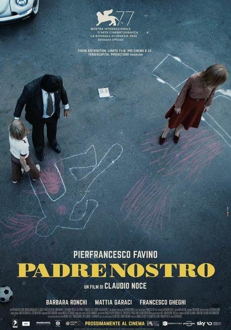 PadreNostro (2020) Poster