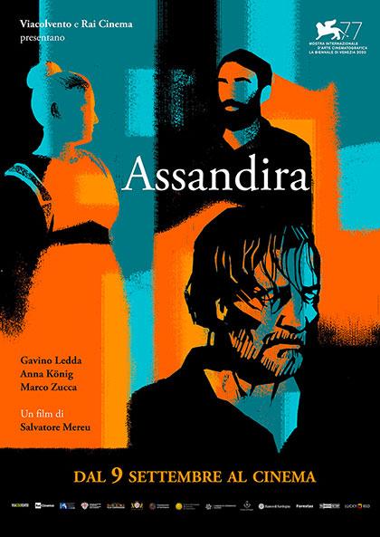 Assandira (2020) Poster
