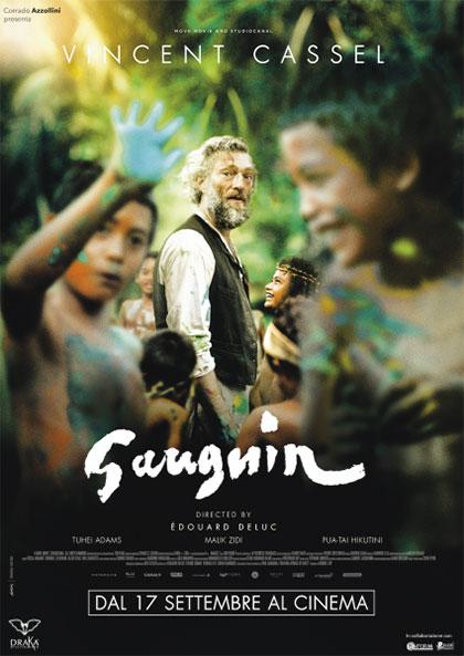 Gauguin (2017) Poster