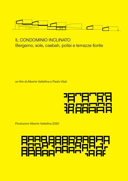Il condominio inclinato (2020) Poster