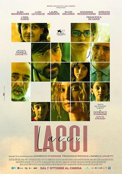 Lacci (2020) Poster