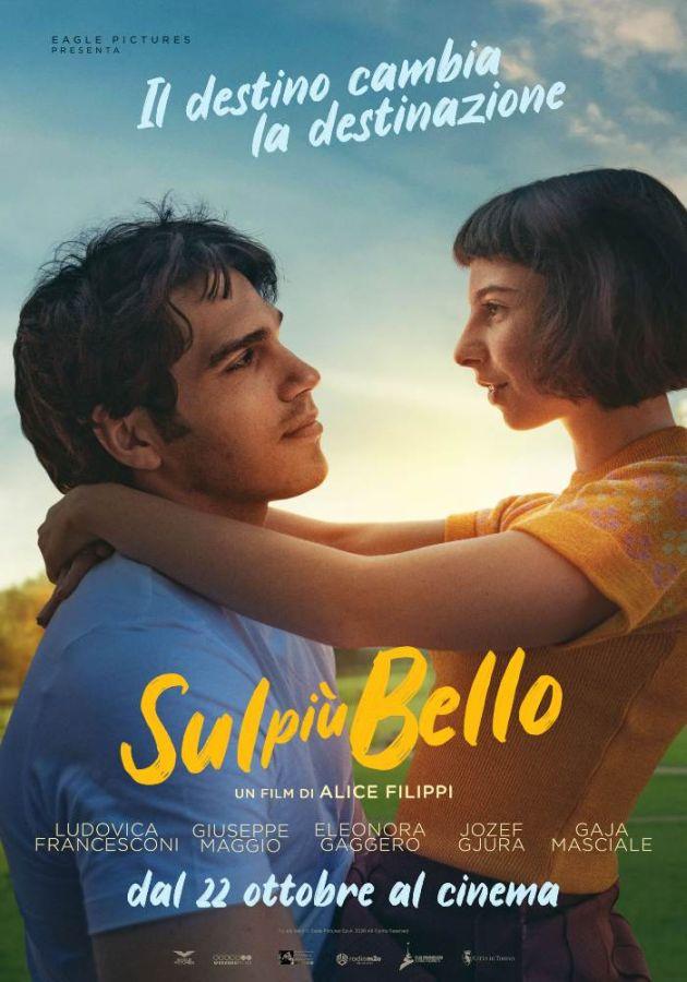 Sul più bello (2020) Poster