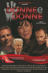 Donne e donne (2020) Poster