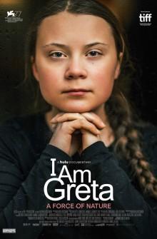 I Am Greta (2020) Poster