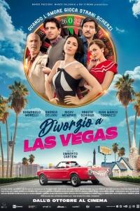 Divorzio a Las Vegas (2020) Poster