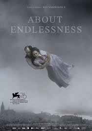 About Endlessness (2020) Poster