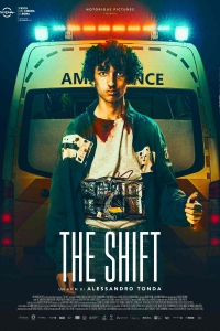 The Shift (2020) Poster