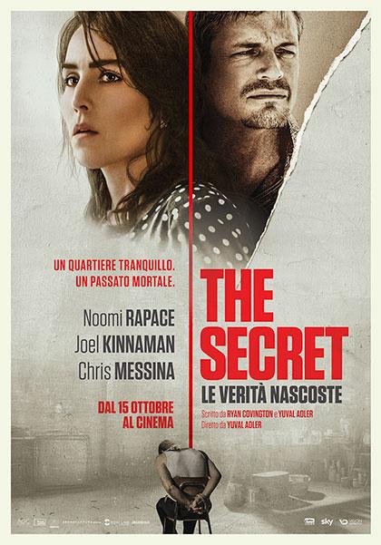 The Secret - Le verità nascoste (2020) Poster