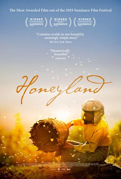 Honeyland (2019) Poster