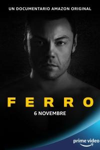 Ferro (2020) Poster